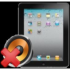 Ремонт аудиокодека iPad 2