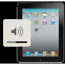 Ремонт кнопок громкости iPad 2