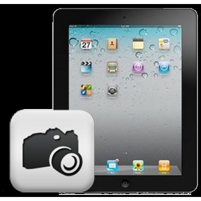 Ремонт фронтальной (передней) камеры iPad 2