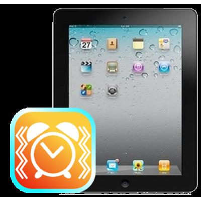 Замена вибромотора iPad 2