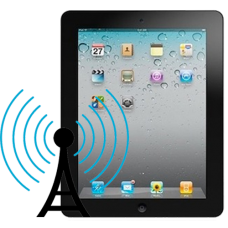 Ремонт модема iPad 3
