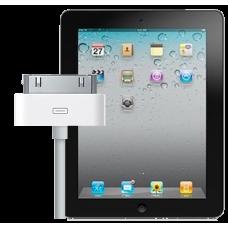 Замена порта зарядки iPad 3