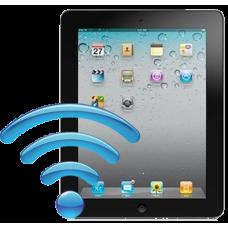 Ремонт Wi-Fi iPad 3