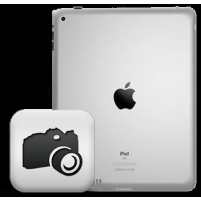Ремонт основной (задней) камеры iPad 3