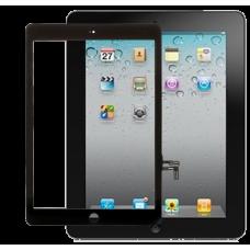 Замена сенсорного стекла iPad 3
