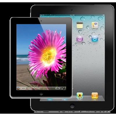 Замена сенсорного стекла и дисплея iPad 3