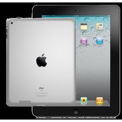 Замена корпуса (задней крышки) iPad 3