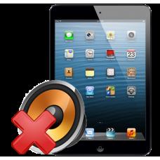 Ремонт аудиокодека iPad 4