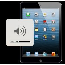 Ремонт кнопок громкости iPad 4