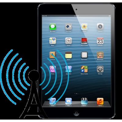 Ремонт модема iPad 4