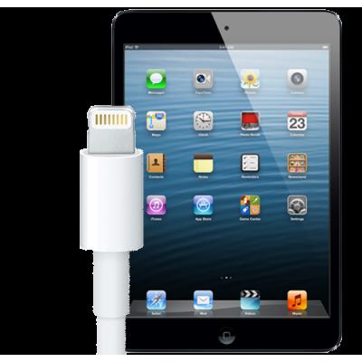 Замена порта зарядки iPad 4