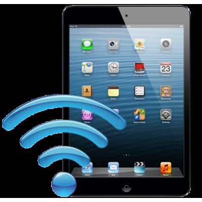 Ремонт Wi-Fi iPad 4