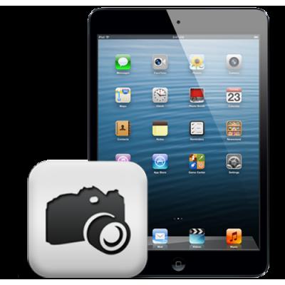 Ремонт фронтальной (передней) камеры iPad 4