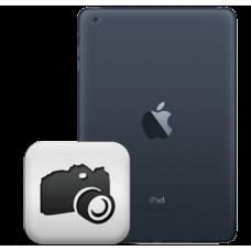 Ремонт основной (задней) камеры iPad 4