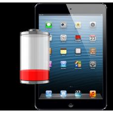 Замена аккумулятора iPad 4