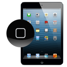 Замена кнопки HOME iPad 4