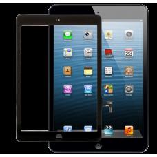 Замена сенсорного стекла iPad 4