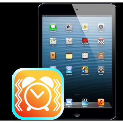 Замена вибромотора iPad 4
