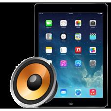 Ремонт разговорного динамика iPad Air