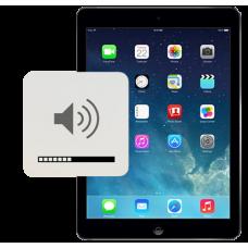 Ремонт кнопок громкости iPad Air