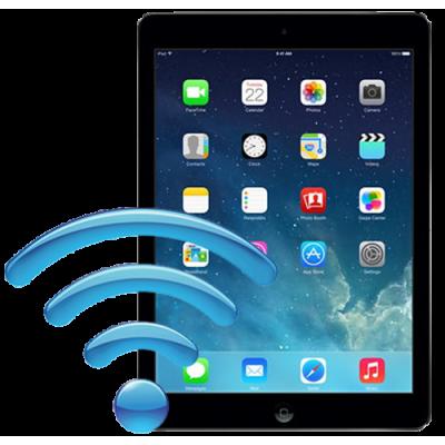 Ремонт Wi-Fi iPad Air