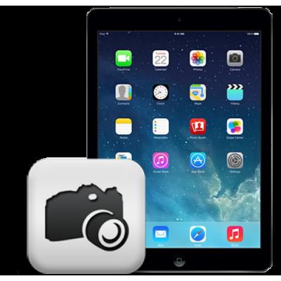Ремонт фронтальной (передней) камеры iPad Air
