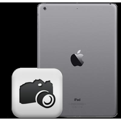 Ремонт основной (задней) камеры iPad Air