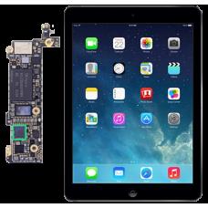 Замена материнской платы iPad Air