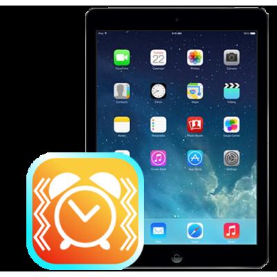 Замена вибромотора iPad Air