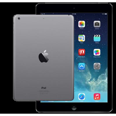 Замена корпуса (задней крышки) iPad Air