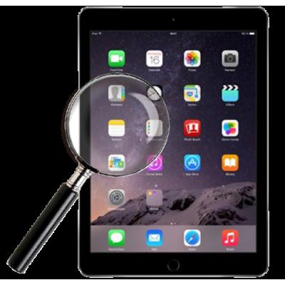 Диагностика iPad Air 2