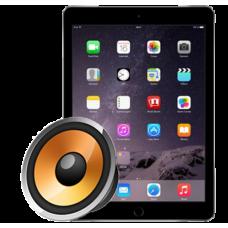Ремонт разговорного динамика iPad Air 2