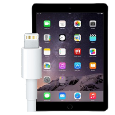 Замена порта зарядки iPad Air 2