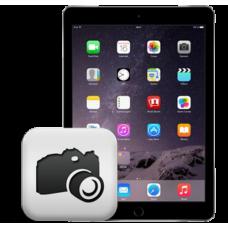 Ремонт фронтальной (передней) камеры iPad Air 2