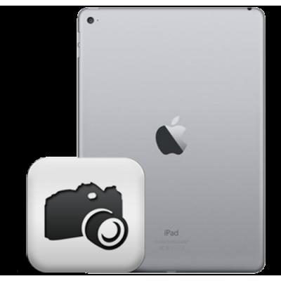 Ремонт основной (задней) камеры iPad Air 2