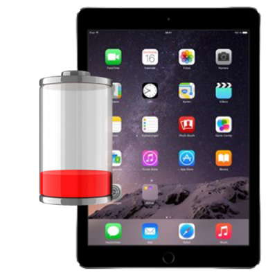 Замена аккумулятора iPad Air 2