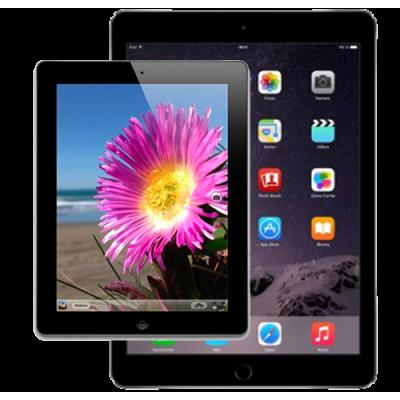 Замена сенсорного стекла и дисплея iPad Air 2