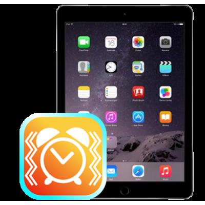 Замена вибромотора iPad Air 2