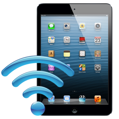 Ремонт Wi-Fi iPad mini 2