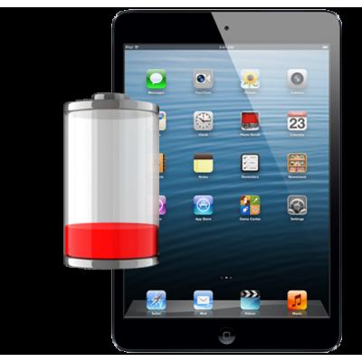 Замена аккумулятора iPad mini 2