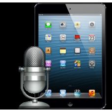 Замена микрофона iPad mini 2