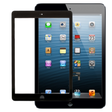 Замена сенсорного стекла iPad mini 2