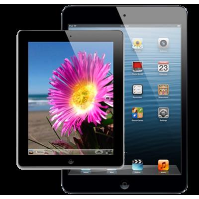 Замена сенсорного стекла и дисплея iPad mini 2