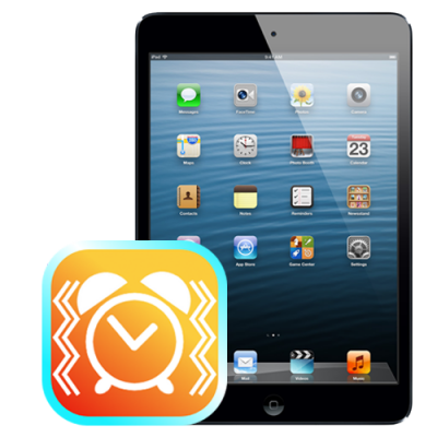 Замена вибромотора iPad mini 2