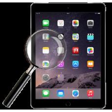 Диагностика iPad mini 3