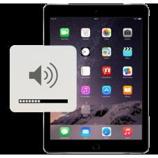 Ремонт кнопок громкости iPad mini 3