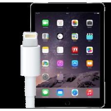 Замена порта зарядки iPad mini 3