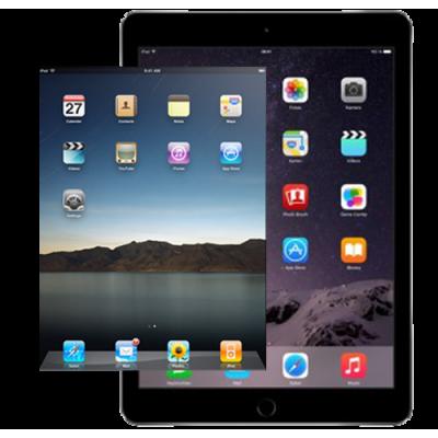 Замена дисплея iPad mini 3