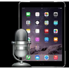 Замена микрофона iPad mini 3