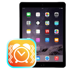 Замена вибромотора iPad mini 3